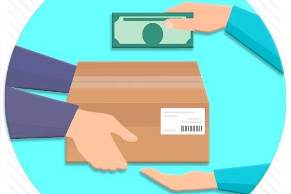 Способы оплаты и доставка